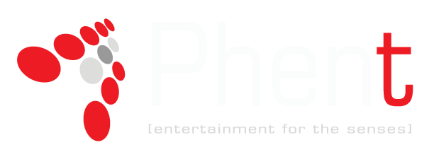 PowerHouse Entertainment Logo
